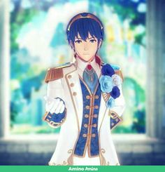OUR GROOM MARTH IS HEERRRREEE IS THIS REAL LIFE?!