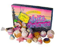 LUSH - White Christmas Gift