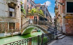 Venice hotels with wheelchair access - Telegraph