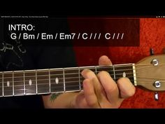 Guitar Lesson - KILLING ME SOFTLY - With Printable Tabs! - YouTube
