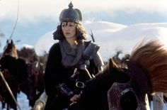 Willow Fantasy Movies, High Fantasy, Sci Fi Fantasy, Fantasy Characters, Love Movie, Movie Tv, Willow Movie, Joanne Whalley, Female Armor