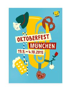 Oktoberfest is right around the corner. Are you ready?