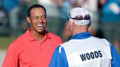 Tiger Woods wins at Arnold Palmer....is this a start to a new him? will find out.  legoo
