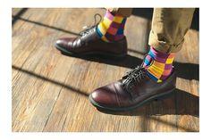Sammy Icon Spring/Summer 2014 Men's Lookbook | FashionBeans.com