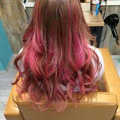 ゆうなさん @tvxq33jyj new hair#capsul...Instagram photo   Websta (Webstagram)