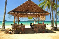 Napnac Beach, El Nido, Palawan, Philippines