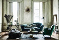 Styling Ideeen Woonkamer : Behang woonkamer ideeen beypeople live