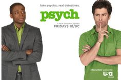 USA Network scores with gamification on Psych TV show
