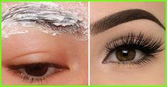 Voici comment avoir des sourcils épais naturellement - Astuces pour femmes
