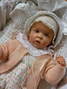 Sissel Bjørstad Skille Baby doll Thea 2 - Sissel Bjørstad Skille - Wikipedia