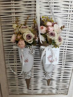 Shabby Chic Decor, Diy Tutorial, Home Accessories, Decoupage, Easter, Diy Crafts, Wreaths, Rustic, Spring