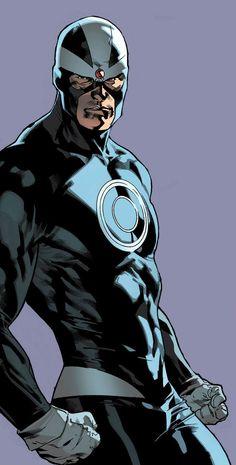 "Havok (Alexander ""Alex"" Summers) - by Stuart Immonen - X-Men - Marvel Comics"