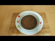 Fondant pentru eclere si amandine - YouTube Fondant, Pasta, Sweets, Make It Yourself, Cake, Youtube, Desserts, Food, Sweet Pastries