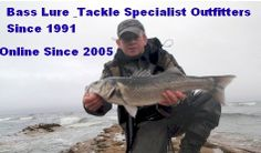 Bass Lure & Tackle Extra www.henrystackleshop.com #tackle #fishing #ireland #angling Fishing Tackle Shop, Gone Fishing, Bass Lures, Uk Europe, Dublin Ireland, Fishing Equipment, Fishing Rigs, Fishing Tackle