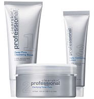 Clearskin® Professional Acne Treatment System Trial Kit - Buy the Clearskin® Professional Acne Treatment System Trial Kit online, see if it's on sale, and read reviews at http://eseagren.avonrepresentative.com