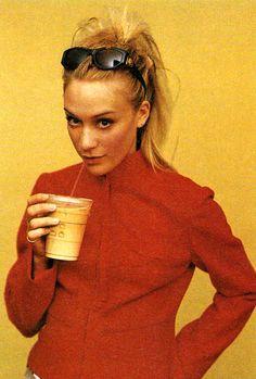 Chloë Sevigny, 1997