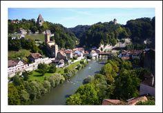 Fribourg /Friburgo