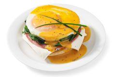 El Rincon Del Chef: Huevos Benedictine