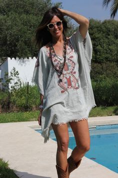 Formerly gtsforever. this page is all about girls, young and old. No cocks, no girls getting fucked, no giving head! Just about girls Mode Hippie, Hippie Style, Bohemian Style, Country Outfits, Boho Outfits, Boho Chic, Estilo Hippie, Boho Inspiration, Ibiza Fashion