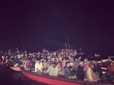 River Ganges #varanasi