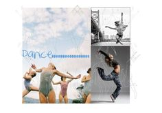 """Dance........."" by neotericstudio on Polyvore"