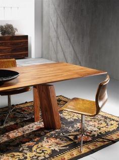 Classic rug. retro chairs