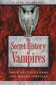 The Secret History o