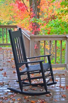 Come and sit awhile in the mountains of Bryson City and Swain County