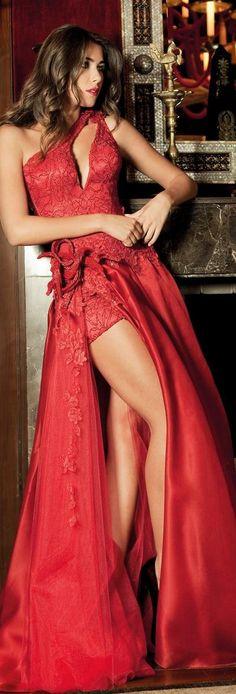 Moe Shour 2013-2014.. prom dress