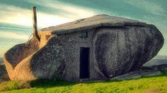 10 außergewöhnliche Gebäude