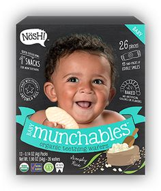Baby Munchables