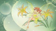 Fairy-style Makoto from Sailor Moon
