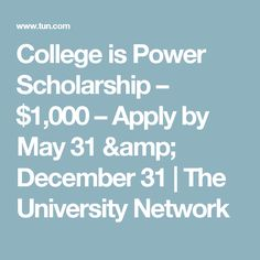 Excellent school scholarships that are available to homeschoolers 1-10