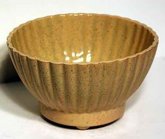 Ungenmach Pottery Company (UPCO) planter #401. Medium. Signed & numbered