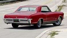 Buick riviera gs cars wallpaper | (89622)