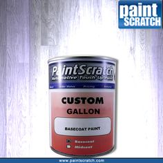 Fast drying, ready to paint, primer for metal or non-metal surfaces.