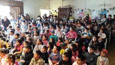Www.cruzadaporlavida.com ayudanos a ayudar. San Fernando Buenos Aires Argentina