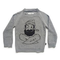 Pop Factory Shop - Pops Knit – Mini & Beau