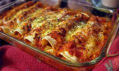 Enchilada verdura, ein tolles Rezept aus der Kategorie Gemüse. Bewertungen: 485. Durchschnitt: Ø 4,4.