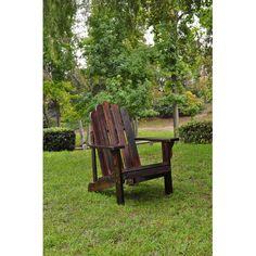 Shine Company Inc. Marina Adirondack Chair | Wayfair - $129.52