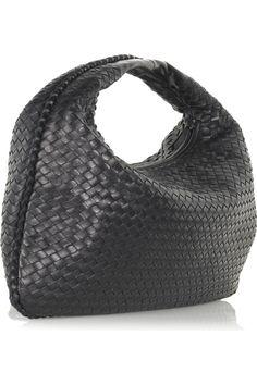 Bottega Veneta - Veneta Large intrecciato leather bag f3317f7919a0c
