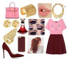 """""""Conjunto"""" by mikle-dasm on Polyvore"""