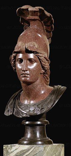 Alexander the Great. Louvre Museum, Paris