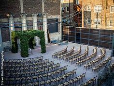 Artifact Events Chicago Illinois Wedding Venues