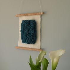 #weaving #woven #wallhanging #wovenwallhanging #gift #giftideas #etsy #etsyshop #handmade #art #craft