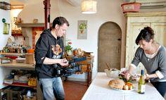 Les Cuisines de Garance: Ma Daube d'Avignon sur France 3 (reportée au vendr...