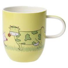 #FarmAnimals mug   Villeroy & Boch