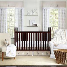 Wendy Bellissimo Avery 5-Piece Crib Bedding Set