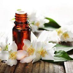 Aprenda a fazer este óleo que pode ser ótimo para o seu cabelo! #óleo #jasmim #essencial