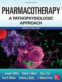 Pharmacotherapy Handbook 9th Edition | PDF 2015 - Medical Books Free For You